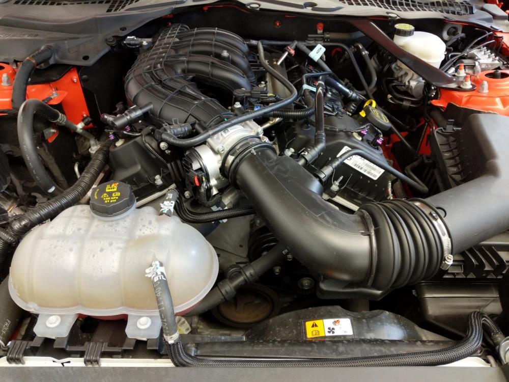 2016 Ford Mustang V6 - 1120142805