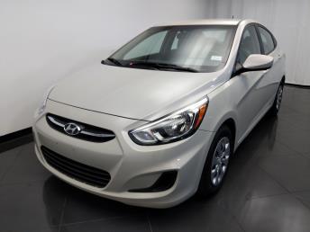 2016 Hyundai Accent SE - 1120142979