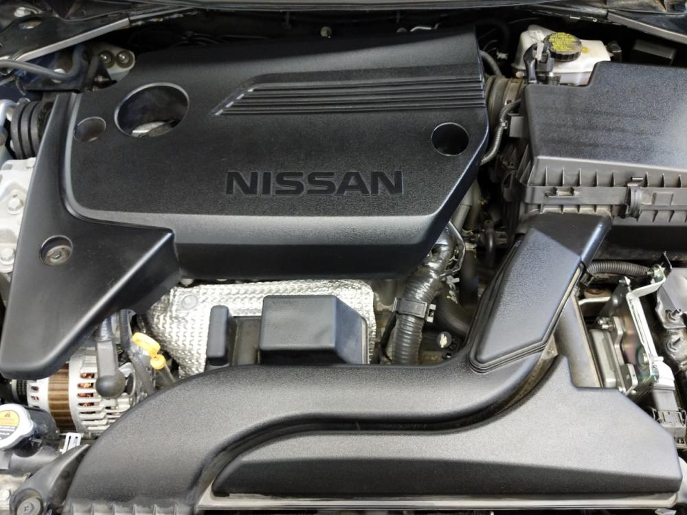 2016 Nissan Altima 2.5 S - 1120142994