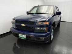 2012 Chevrolet Colorado Crew Cab LT 5 ft