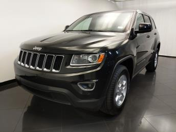 Used 2015 Jeep Grand Cherokee