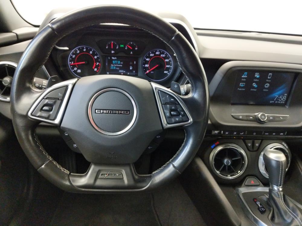 2017 Chevrolet Camaro LT - 1120143268