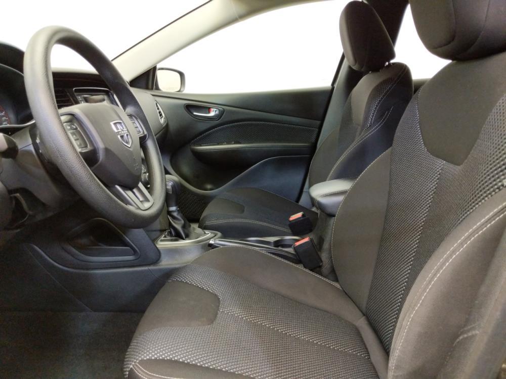 2016 Dodge Dart SXT - 1120143294