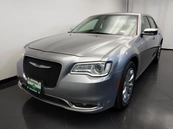 2016 Chrysler 300 300C - 1120143323