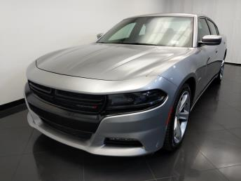 2016 Dodge Charger R/T - 1120143325