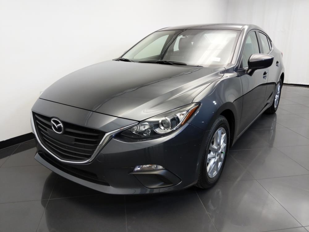 2016 mazda mazda3 i sport for sale in orlando 1120143390 drivetime. Black Bedroom Furniture Sets. Home Design Ideas
