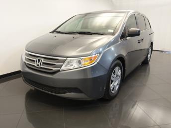 Used 2011 Honda Odyssey