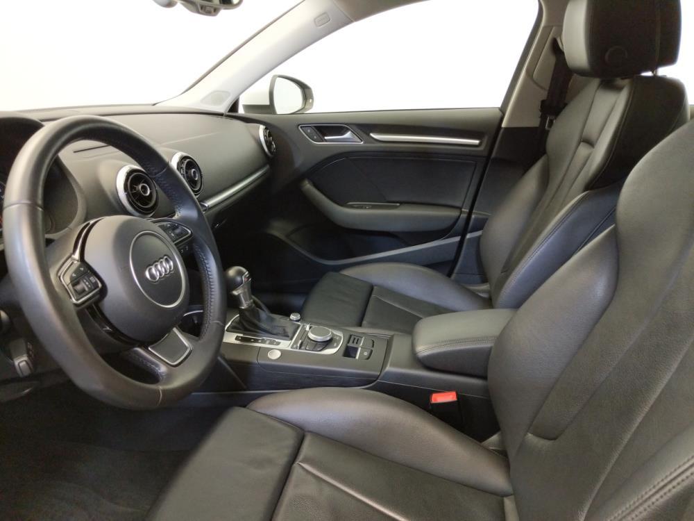 2015 Audi A3 1.8T Premium Plus - 1120143658