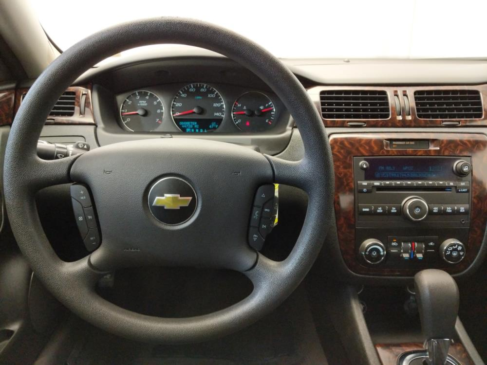 2016 Chevrolet Impala Limited LT - 1120143762