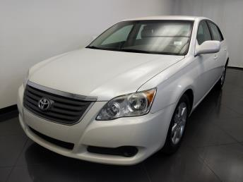 Used 2008 Toyota Avalon