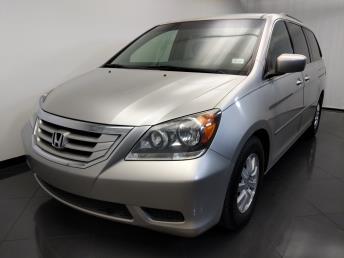 Used 2009 Honda Odyssey