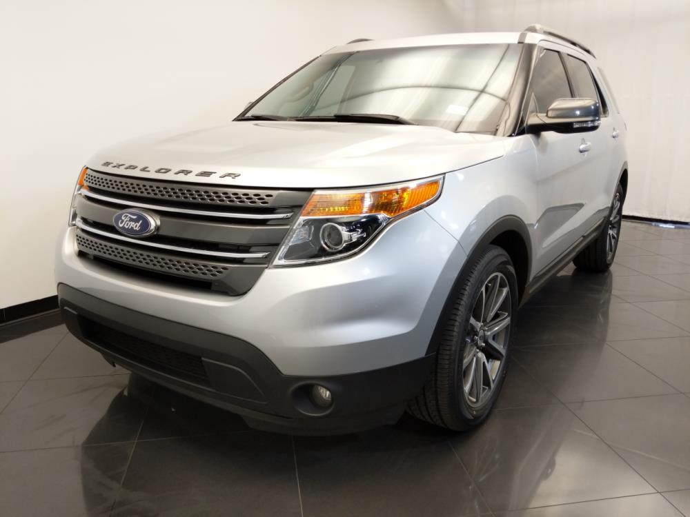 2015 ford explorer xlt for sale in orlando 1120143897 drivetime. Black Bedroom Furniture Sets. Home Design Ideas