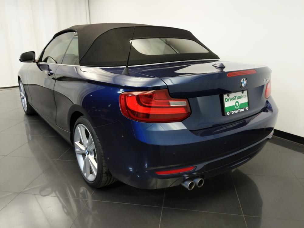 2015 BMW 228i  - 1120143970
