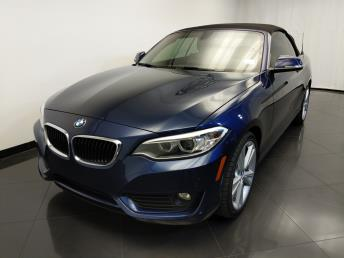 Used 2015 BMW 228i