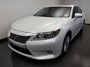 2014 Lexus ES 350  - 1120143973