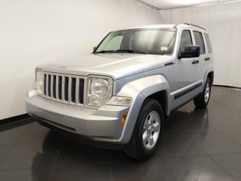 Used 2009 Jeep Liberty
