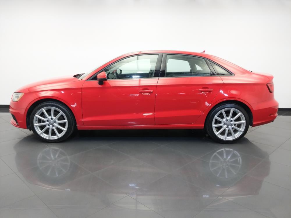2015 Audi A3 1.8T Premium - 1120144095