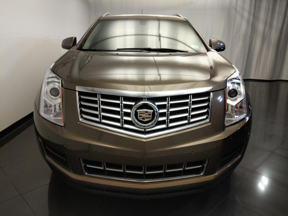 2015 Cadillac SRX Luxury Collection - 1120144148
