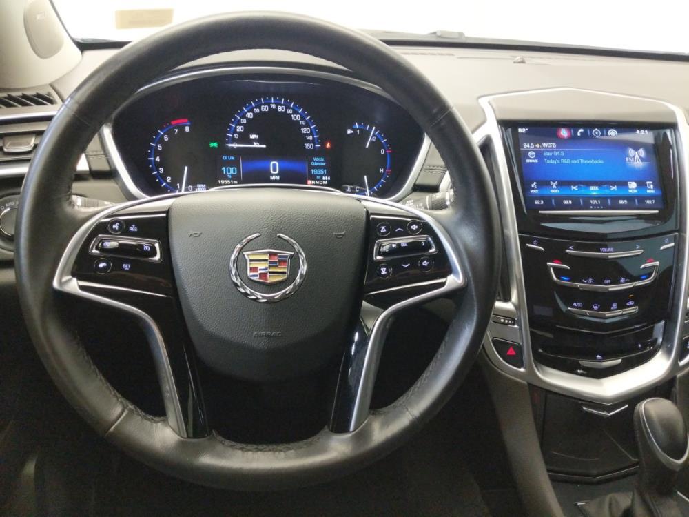 2016 Cadillac SRX  - 1120144221