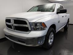 2017 Dodge Ram 1500 Quad Cab SLT 6.3 ft