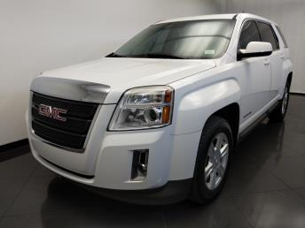 Used 2015 GMC Terrain