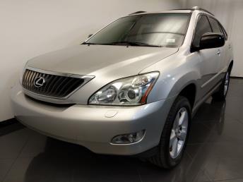 2008 Lexus RX 350  - 1120144577