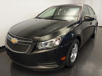 Used 2014 Chevrolet Cruze