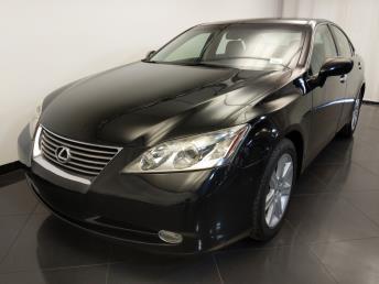 2008 Lexus ES 350  - 1120144643