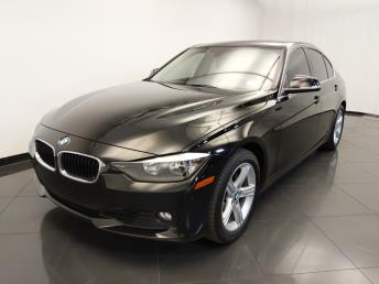 2015 BMW 328i  - 1120144657
