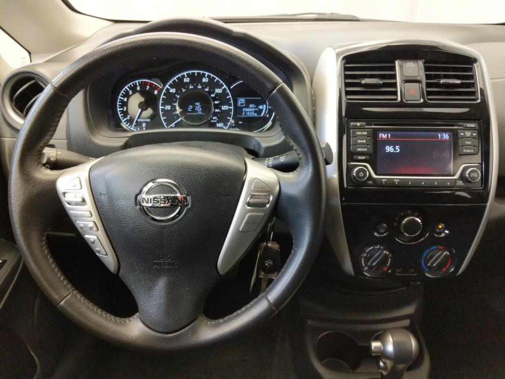 2016 Nissan Versa Note SV - 1120144663