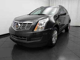 2014 Cadillac SRX  - 1120144686
