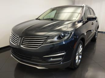 Used 2015 Lincoln MKC