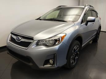 Used 2016 Subaru Crosstrek
