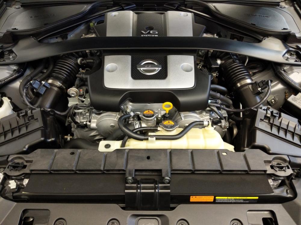 2016 Nissan 370Z  - 1120144934