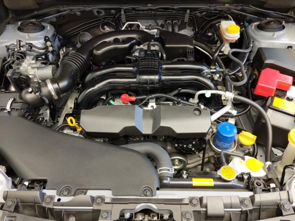 2016 Subaru Forester 2.5i Premium - 1120144997