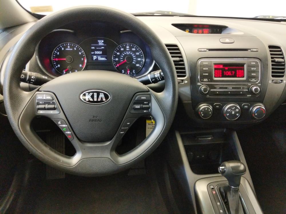2014 Kia Forte LX - 1120145067