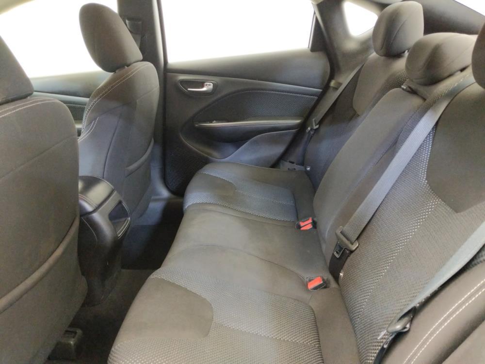 2016 Dodge Dart SXT - 1120145140