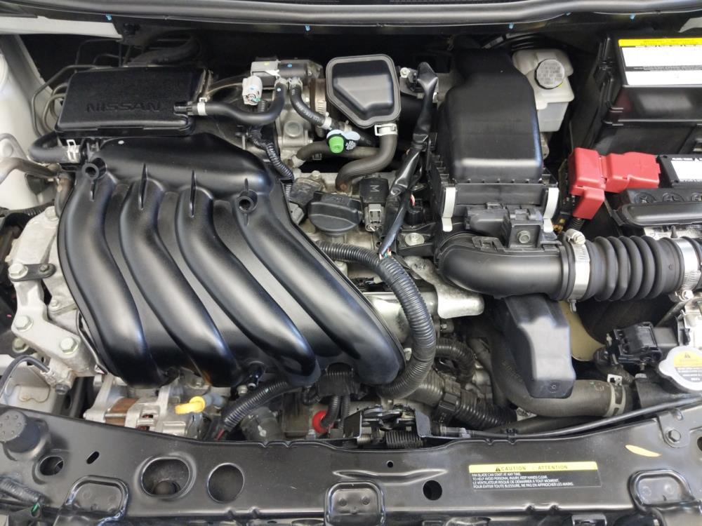 2016 Nissan Versa SV - 1120145177