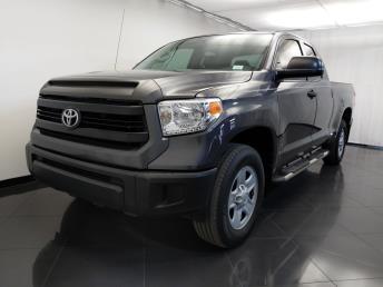 Used 2015 Toyota Tundra