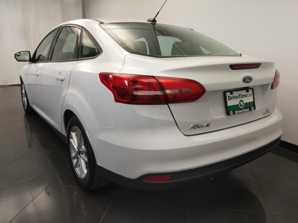 2016 Ford Focus SE - 1120145364