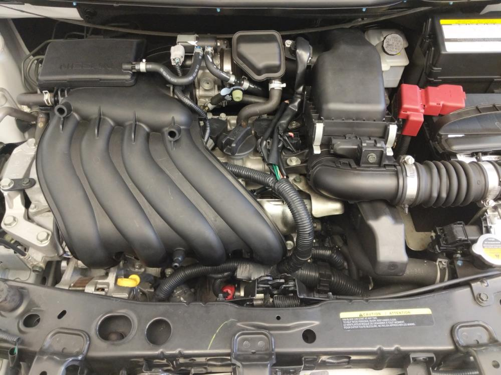 2016 Nissan Versa SV - 1120145538