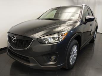 2015 Mazda CX-5 Touring - 1120145696