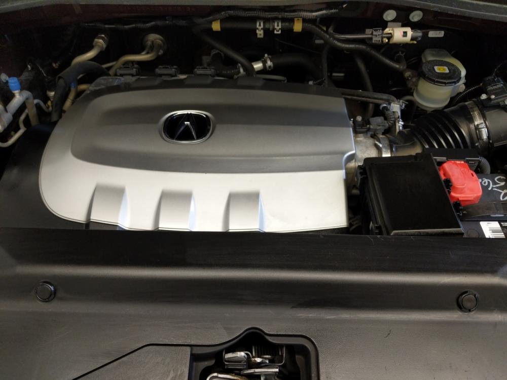 2011 Acura MDX  - 1120145885