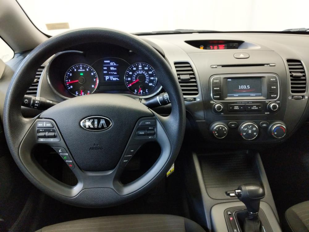2016 Kia Forte LX - 1120145914