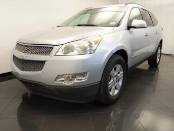 Used 2009 Chevrolet Traverse