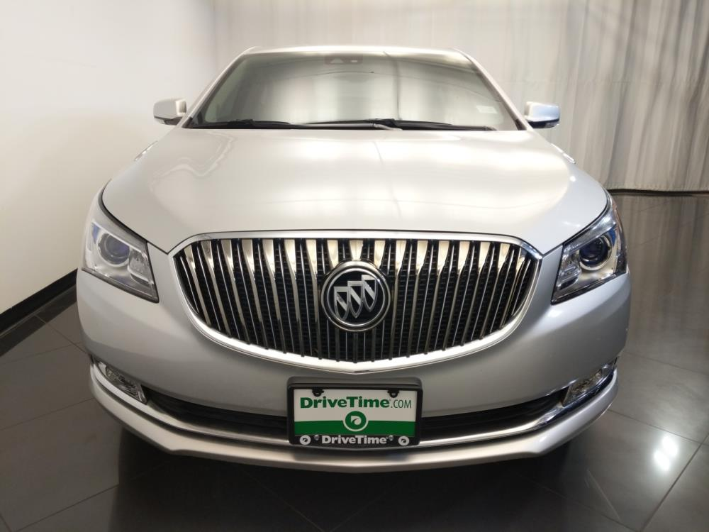 2015 Buick LaCrosse Leather - 1120146313