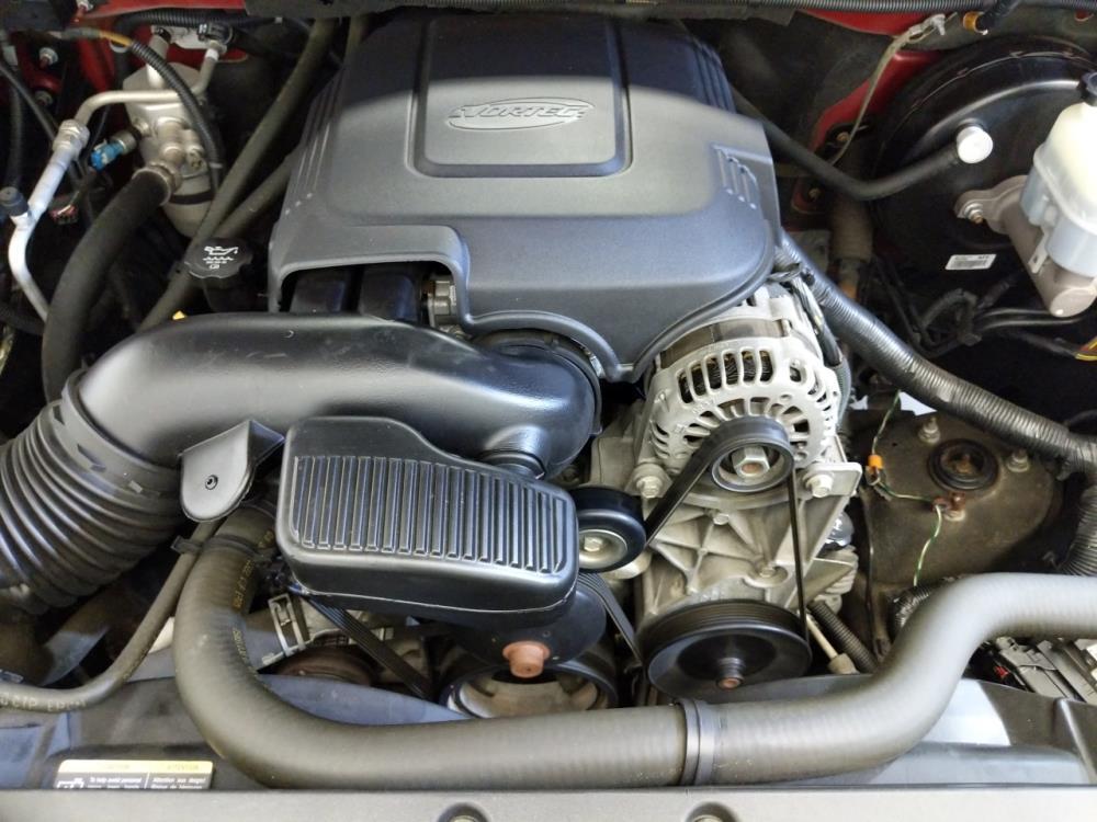 2009 Chevrolet Silverado 1500 Crew Cab XFE 5.75 ft - 1120146377