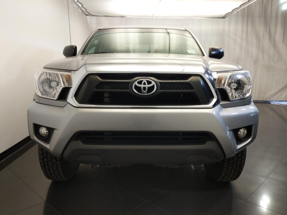 2015 Toyota Tacoma Double Cab PreRunner 5 ft - 1120146599