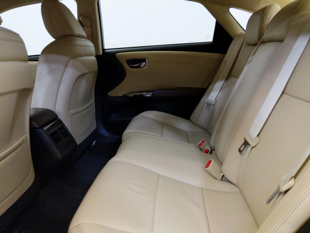2015 Toyota Avalon XLE - 1120146600