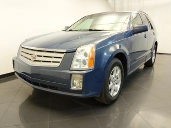 Used 2009 Cadillac SRX
